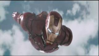 Iron Man - Music Video - Still Waiting