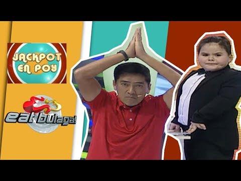 Jackpot En Poy Dabarkads Edition | October 28, 2017