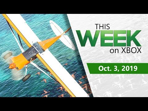 Microsoft Flight Simulator, FREE Games And Updates, Plus More With Xbox Game Pass