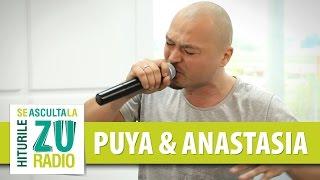 Puya cu Anastasia si DJ Wicked - Striga (Live la Radio ZU)