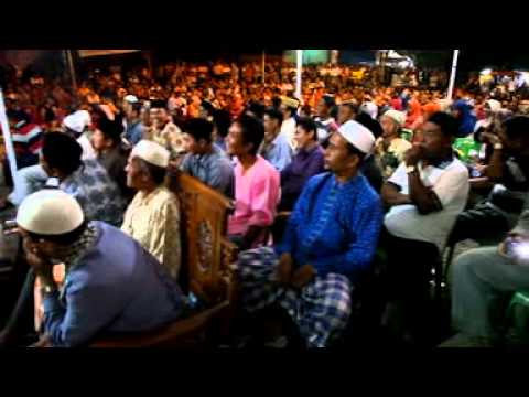 Ceramah Maulid Aceh.