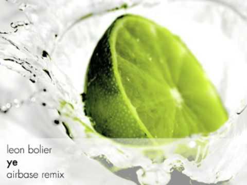 Leon Bolier - YE (Airbase Remix)