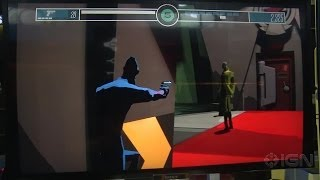 CounterSpy (PS4) - Gameplay Demo - E3 2014
