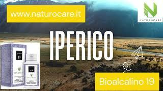 Bioalcalino 19 iperico
