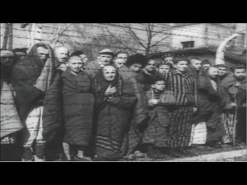 Кореновск. Зверства фашистов в концлагерях.