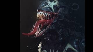Zbrush Speed Sulpt - Venom