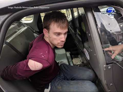 Travis Reinking told Colorado 911 Taylor Swift was stalking him, others were controlling devices