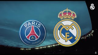 PREVIEW | PSG vs Real Madrid