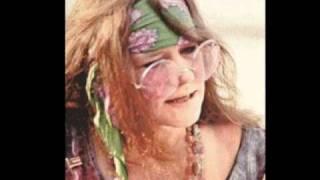 Janis Joplin - Mercedes Benz Acapella