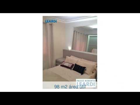 Apartamento - Jardim Bom Tempo - Taboão Da Serra - SP - Ref: 358598