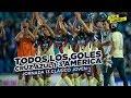 Resumen: Todos los goles de Cruz Azul 1-3 América | J13 AP 2017 Liga MX