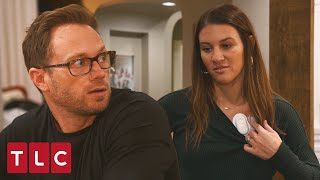 Danielle Comes Home With a Heart Monitor | OutDaughtered