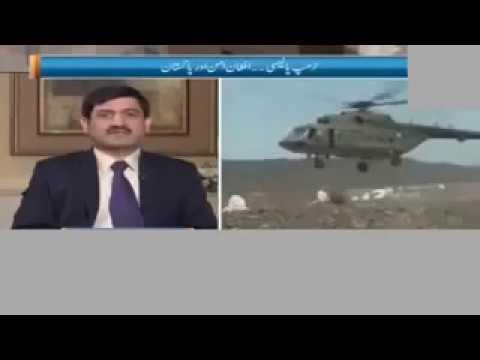Pakistani media debate on India Russia relationship and cpec ¦ Pakistani media on India latest