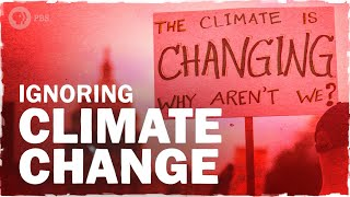 We've Ignored Climate Change For More Than a Century | Hot Mess