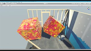 Parallax Occlusion Mapping Unity