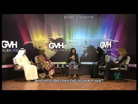 The Absence of Women in Politics Post Arab Spring   YouTube