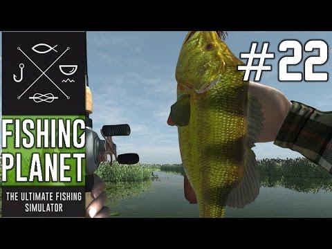 FISHING PLANET #22 - Das erste Mal in Florida! || Let's Play Fishing Planet || German || HD