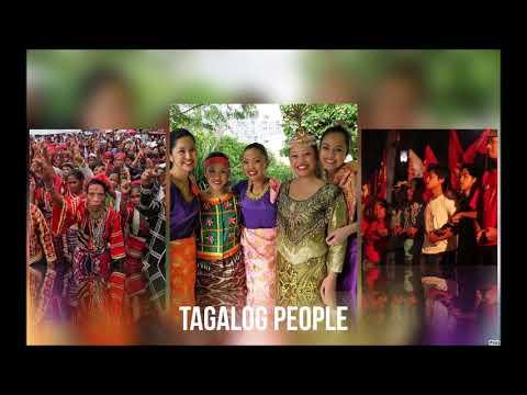 Tagalog people