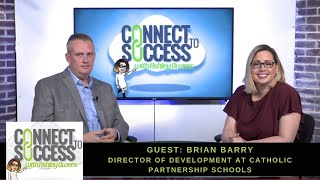 Connect to Success with Ashley Owens featuring Brian Barry