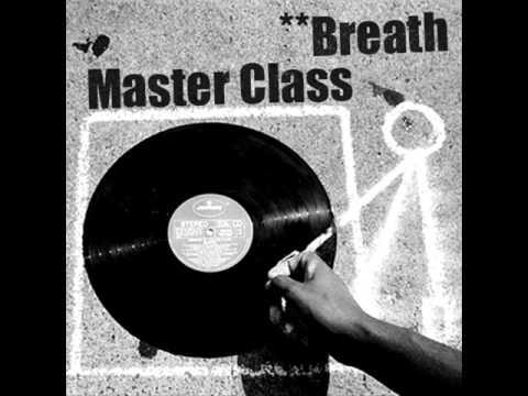 Master Class - Seoul City,Soul City [feat.B.i.n] [Trip-hop][jazzy hiphop][jazz hiphop]