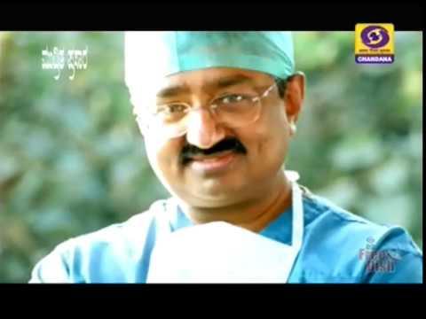 Cardiologist Dr Vivek Jawali in Shubhodhaya Karnataka | DD Chandana