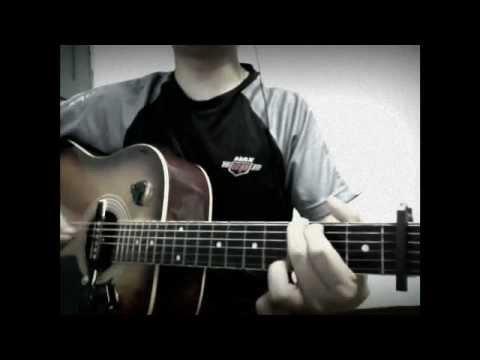 War So (guitar cover)