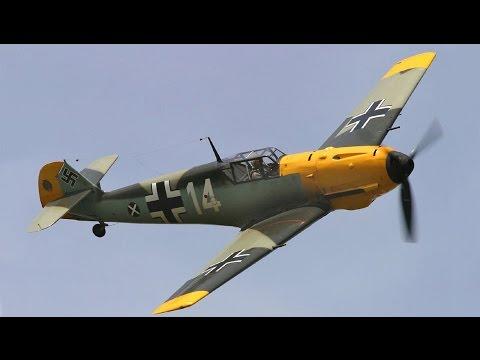 Messerschmitt Bf 109 ME 109 - Voennoe Delo