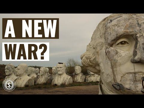 Podcast: How The War On History Is Rewriting America's Past
