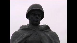 «Подвигу Великого народа в Великой отечественной войне жить в веках»