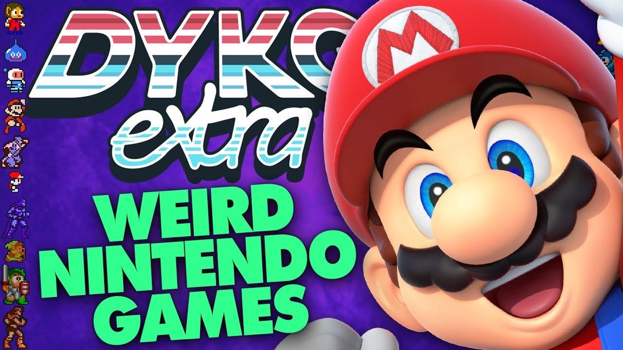 Nintendo's Official