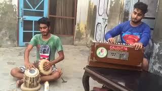 Tumhain dil lagi bhool jani pregi instrumental