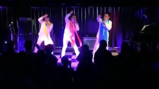 2016/11/05 新宿グラムシュタイン 【TRIBUTE☆極☆KARAOKEライブ2016】 (...