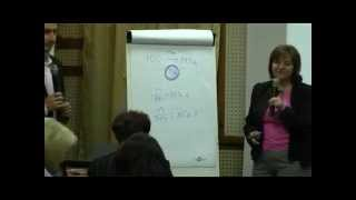 Обучение Катарино - 2009 г.част 9