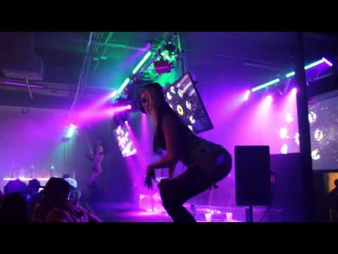 PartyTenders Presents | The Land Of EnTRAPment W/ JAYCEEOH at Effex Nightclub (ABQ)