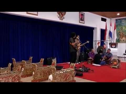 [FULL] Workshop Balawan Europe Tour 2017 @ Indonesian Embassy The Haque - Netherlands