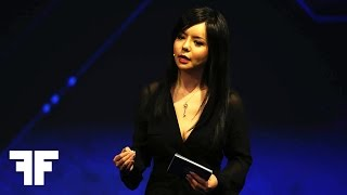 Hoa Hậu Thế Giới Anastasia Lin Nói Gì Về Trung Quốc?