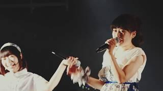 2017年7月15日新宿BLAZEにて行われた3rdワンマンライブの映像です。12歳...