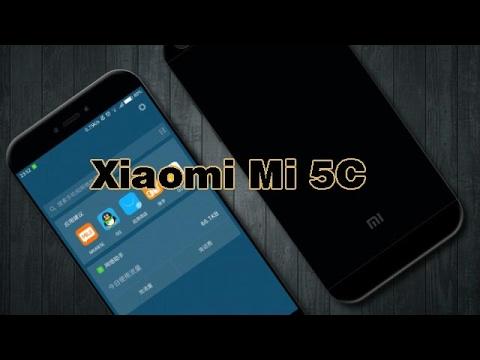 Xiaomi Mi 5C indonesia - Intip Spesifikasi dan Harga