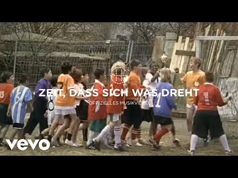 Herbert Grönemeyer - Zeit, Dass Sich Was Dreht