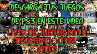 inyectar juegos ps3 video, inyectar juegos ps3 clips, nonoclip com