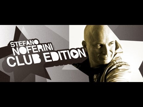 Club Edition 223 (with Stefano Noferini) 02.01.2017