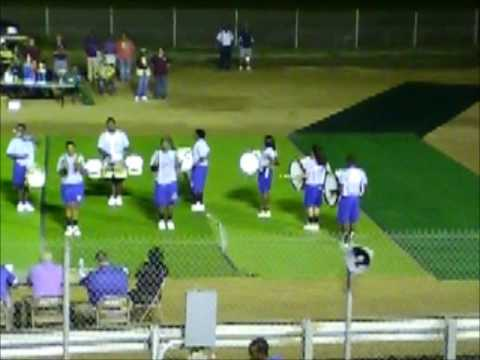 South Robeson High School - Robeson County  Fair Competition 2014