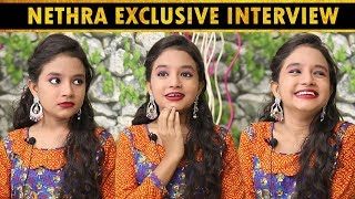 Thala Ajith's new movie | Child Artist Nethra Interview | TalksOfCinema