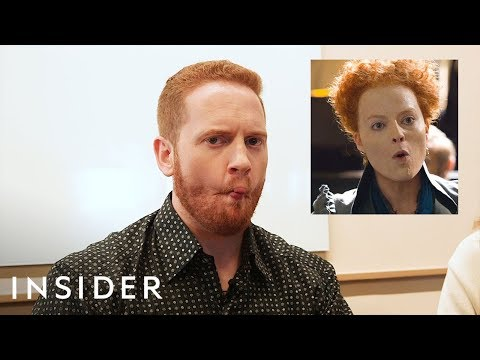 Hollywood Dialect Coach Breaks Down The Accents In 'Mary Queen Of Scots'