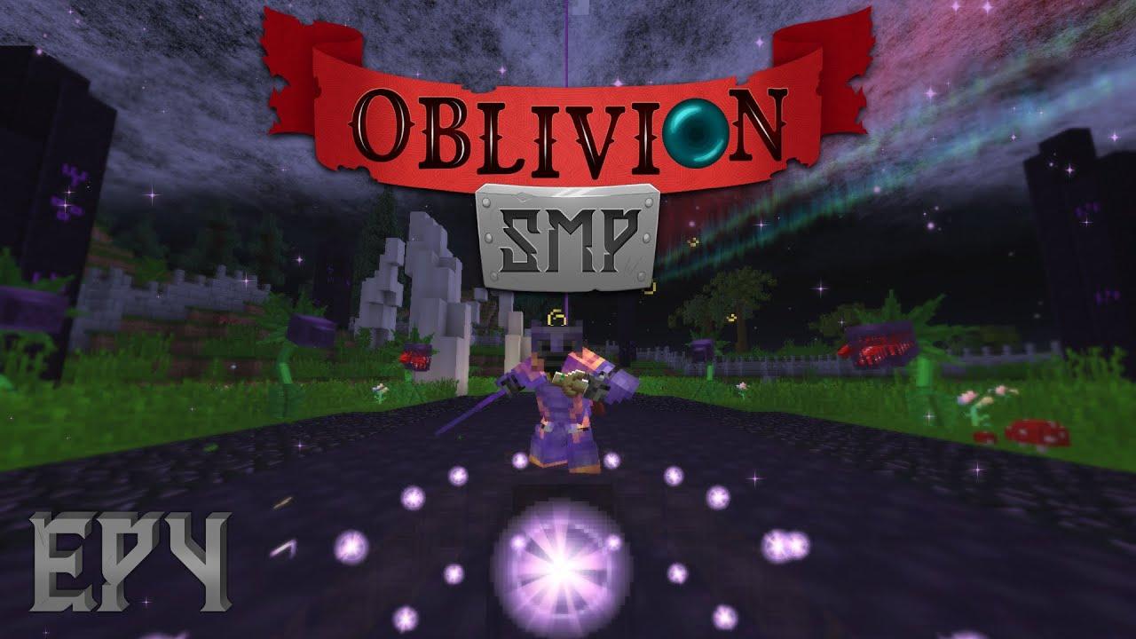 Oblivion SMP Ep4, Bienvenid@s a Ender Lake