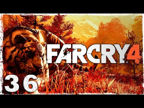 Смотреть прохождение игры Far Cry 4. #36: Раби Рэй Рана. Тот самый диджей.