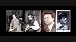 Play Puccini La Boheme - Act Iii Mimi Di Serra E Fiore
