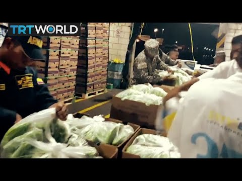 Colombia makes major cocaine bust