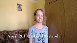 Poland April Easter - Ostroda