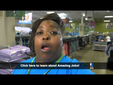 Goodwill Careers - Amazing jobs 5